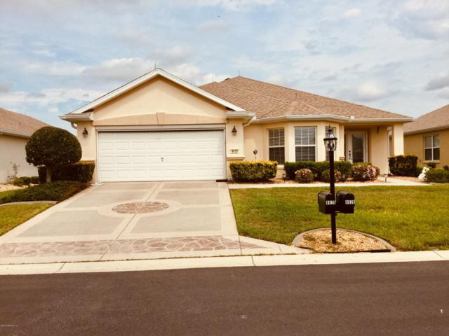 8629 SE 134TH St, SUMMERFIELD, FL 34491 (MLS #986266) :: Florida Homes Realty & Mortgage