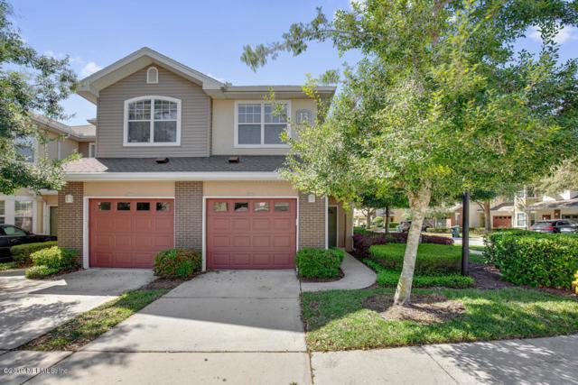 5663 Greenland Rd #1308, Jacksonville, FL 32258 (MLS #986272) :: Berkshire Hathaway HomeServices Chaplin Williams Realty
