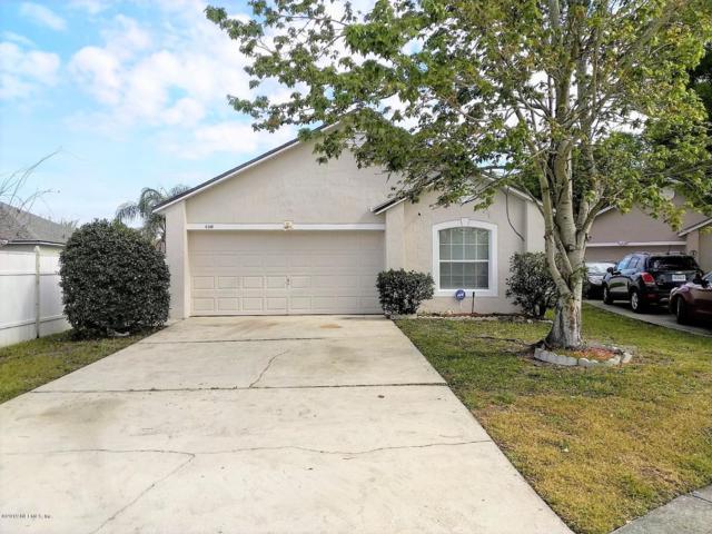 8388 English Oak Dr, Jacksonville, FL 32244 (MLS #986284) :: The Hanley Home Team