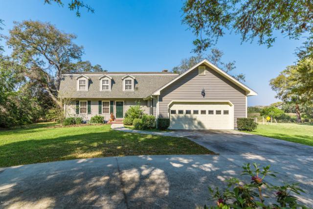 1000 San Rafael St, St Augustine, FL 32080 (MLS #986286) :: The Hanley Home Team