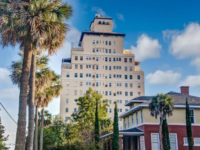1846 Margaret St 11A, Jacksonville, FL 32204 (MLS #986296) :: Florida Homes Realty & Mortgage