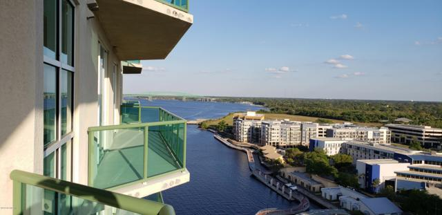 1431 Riverplace Blvd #1601, Jacksonville, FL 32207 (MLS #986297) :: Young & Volen | Ponte Vedra Club Realty