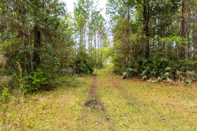 13755 Webb Rd, Jacksonville, FL 32218 (MLS #986349) :: The Edge Group at Keller Williams