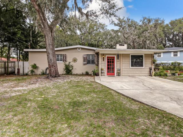 1505 Leon St, Fernandina Beach, FL 32034 (MLS #986350) :: Memory Hopkins Real Estate