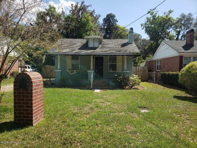 166 W 66TH St, Jacksonville, FL 32208 (MLS #986355) :: Florida Homes Realty & Mortgage