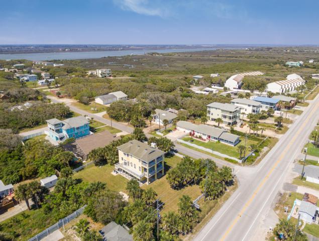 101 Meadow Ave, St Augustine, FL 32084 (MLS #986362) :: Summit Realty Partners, LLC