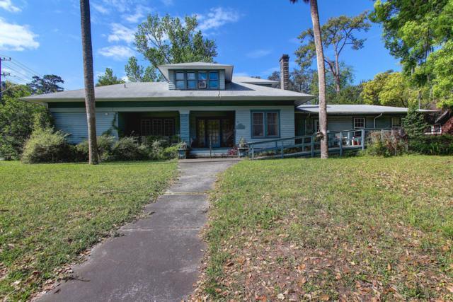 3607 Herschel St, Jacksonville, FL 32205 (MLS #986382) :: The Hanley Home Team