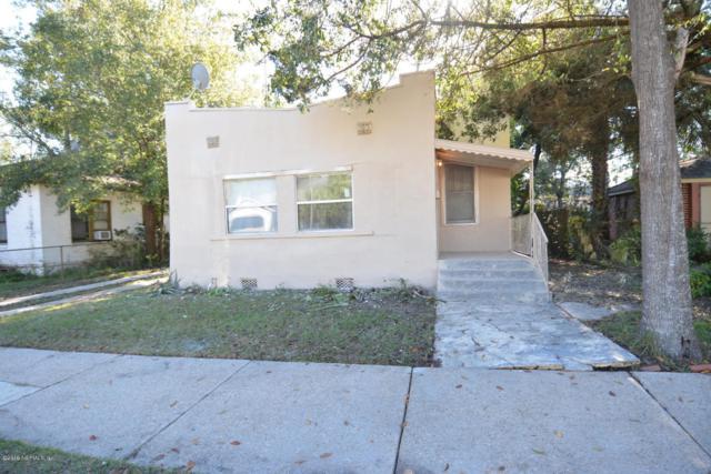 672 Basswood St, Jacksonville, FL 32206 (MLS #986389) :: Ponte Vedra Club Realty | Kathleen Floryan