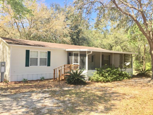 1109 Dawn Ave, Interlachen, FL 32148 (MLS #986395) :: EXIT Real Estate Gallery