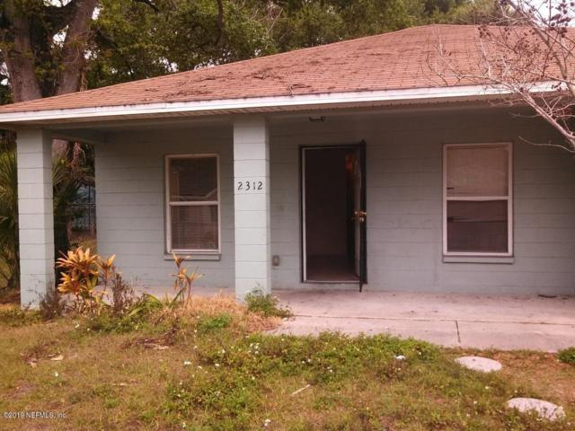 2312 E 22ND Ave, Tampa, FL 33605 (MLS #986396) :: Florida Homes Realty & Mortgage