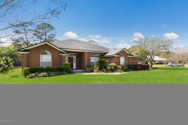 9856 Whitfield Ct, Jacksonville, FL 32221 (MLS #986401) :: The Edge Group at Keller Williams