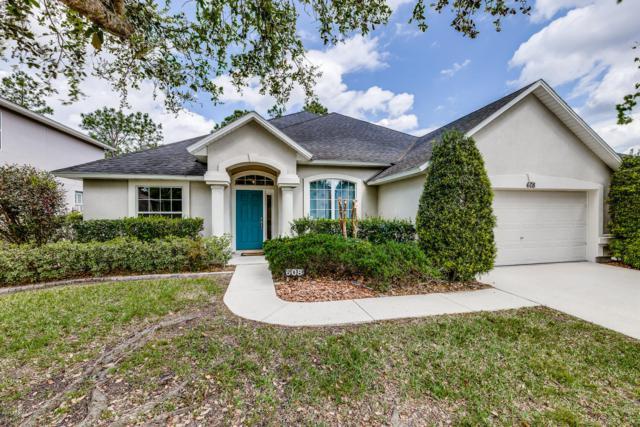 608 E Devonhurst Ln, Ponte Vedra, FL 32081 (MLS #986422) :: The Hanley Home Team