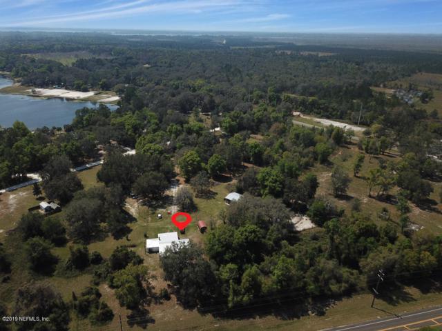 789 SE 58TH St SE, Keystone Heights, FL 32656 (MLS #986428) :: The Hanley Home Team