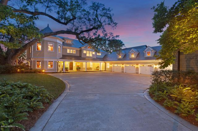 2626 River Rd, Jacksonville, FL 32207 (MLS #986431) :: Young & Volen | Ponte Vedra Club Realty