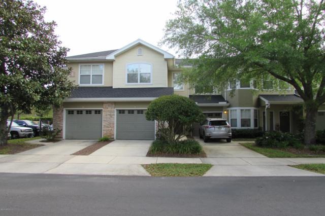 3750 Silver Bluff Blvd #402, Orange Park, FL 32065 (MLS #986436) :: Young & Volen | Ponte Vedra Club Realty