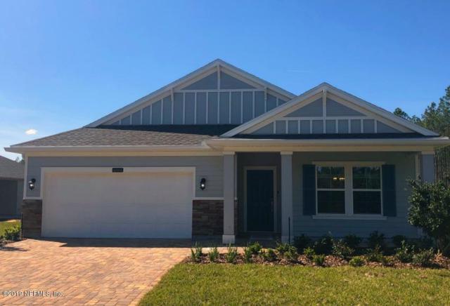 6864 Hanover Creek Rd, Jacksonville, FL 32222 (MLS #986437) :: 97Park