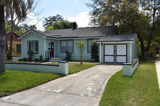 1750 Orlando Cir N, Jacksonville, FL 32207 (MLS #986438) :: 97Park