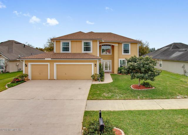 2884 Eagle Preserve Blvd, Jacksonville, FL 32226 (MLS #986448) :: Ancient City Real Estate