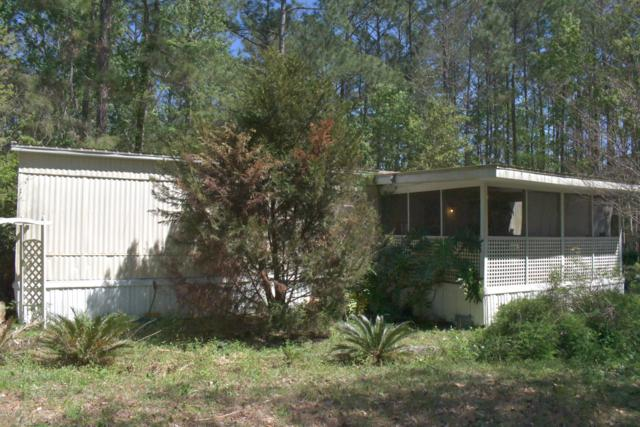 12801 Caldwell Rd, Jacksonville, FL 32226 (MLS #986461) :: EXIT Real Estate Gallery