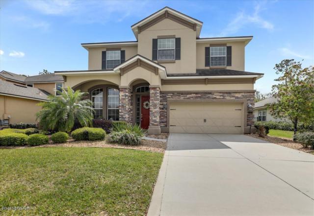 160 S Arabella Way, St Johns, FL 32259 (MLS #986468) :: Florida Homes Realty & Mortgage