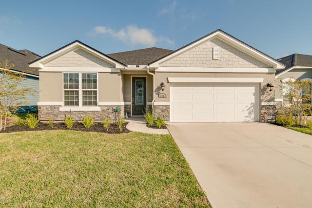 677 Charter Oaks Blvd, Orange Park, FL 32065 (MLS #986499) :: The Hanley Home Team