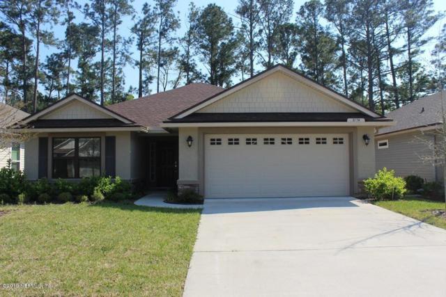 2754 Bluff Estate Way, Jacksonville, FL 32226 (MLS #986524) :: The Hanley Home Team