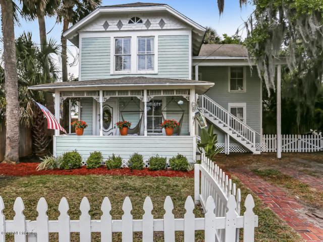 8 Ocean Ave, St Augustine, FL 32084 (MLS #986531) :: 97Park