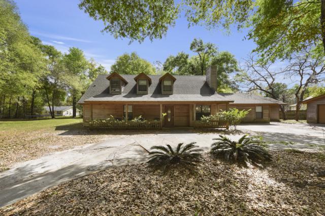 4449 Tumbleweed Rd, Middleburg, FL 32068 (MLS #986538) :: Memory Hopkins Real Estate
