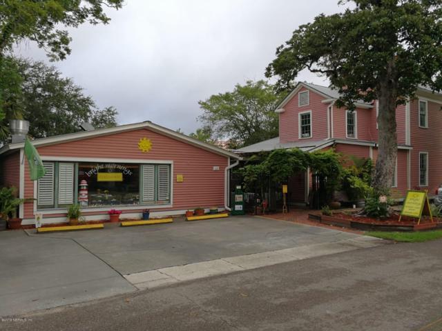 105 S 3RD St, Fernandina Beach, FL 32034 (MLS #986543) :: eXp Realty LLC | Kathleen Floryan