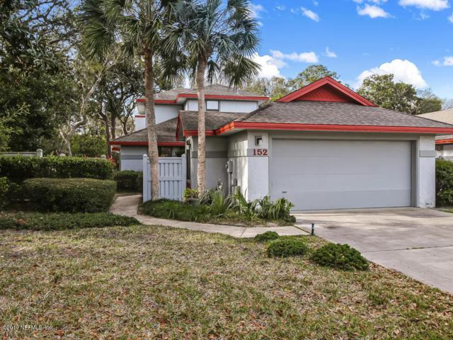 152 Ibis Ct, Fernandina Beach, FL 32034 (MLS #986573) :: Young & Volen   Ponte Vedra Club Realty