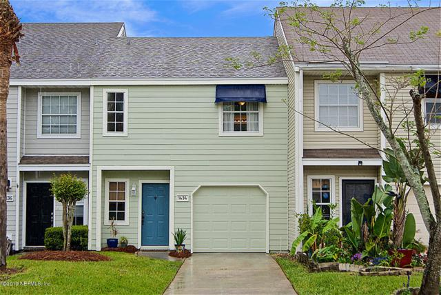 1434 Spindrift Cir E, Neptune Beach, FL 32266 (MLS #986665) :: Jacksonville Realty & Financial Services, Inc.