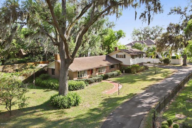 2202 Cheryl Dr, Jacksonville, FL 32217 (MLS #986685) :: The Hanley Home Team