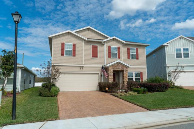 1457 Tripper Dr, Jacksonville, FL 32211 (MLS #986701) :: The Hanley Home Team