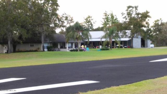 392 Melrose Landing Blvd, Hawthorne, FL 32640 (MLS #986723) :: Memory Hopkins Real Estate