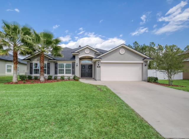 881 Huffner Hill Cir, St Augustine, FL 32092 (MLS #986728) :: The Hanley Home Team