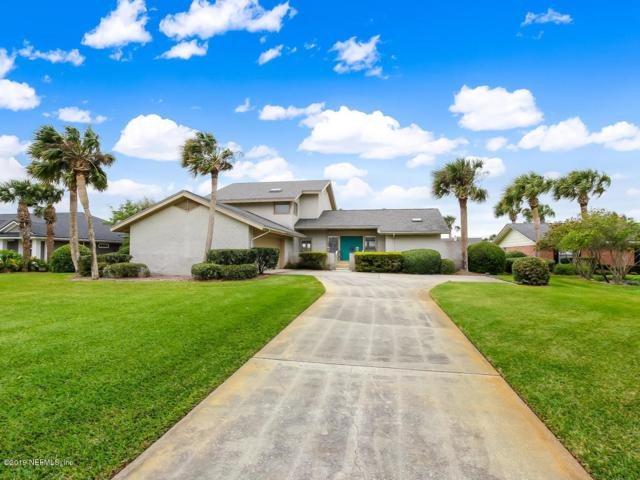 552 Rutile Dr, Ponte Vedra Beach, FL 32082 (MLS #986759) :: Military Realty