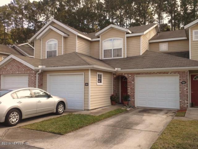 10200 Belle Rive Blvd #4607, Jacksonville, FL 32256 (MLS #986771) :: Young & Volen | Ponte Vedra Club Realty