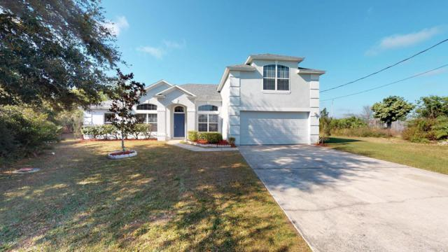 11 Butterfield Pl SW, Palm Coast, FL 32137 (MLS #986777) :: Young & Volen | Ponte Vedra Club Realty