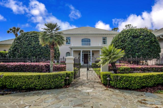 205 Settlers Row N, Ponte Vedra Beach, FL 32082 (MLS #986795) :: The Hanley Home Team