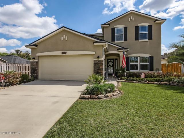 15833 Canoe Creek Dr, Jacksonville, FL 32218 (MLS #986803) :: Florida Homes Realty & Mortgage