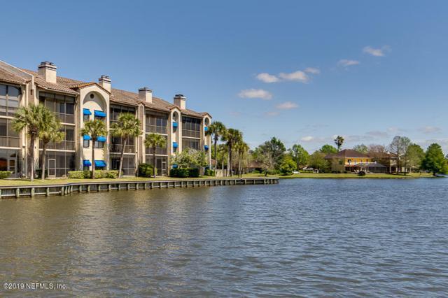3820 La Vista Cir #103, Jacksonville, FL 32217 (MLS #986867) :: Florida Homes Realty & Mortgage