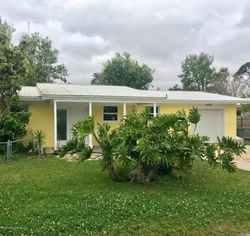 5437 3RD St, St Augustine, FL 32080 (MLS #986880) :: Jacksonville Realty & Financial Services, Inc.