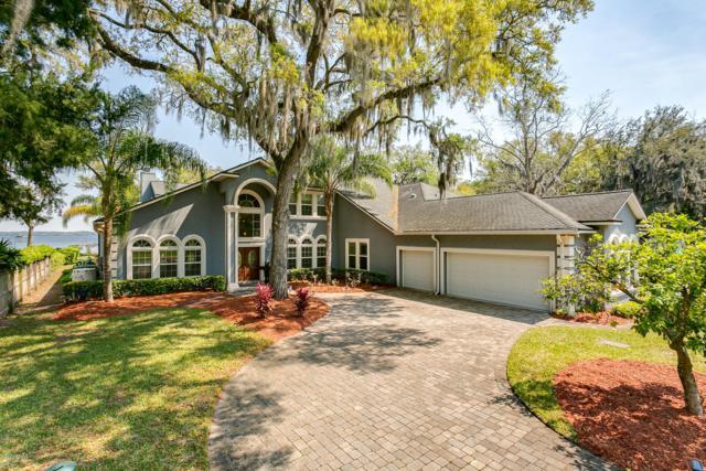 3717 Westover Rd, Fleming Island, FL 32003 (MLS #986896) :: Berkshire Hathaway HomeServices Chaplin Williams Realty