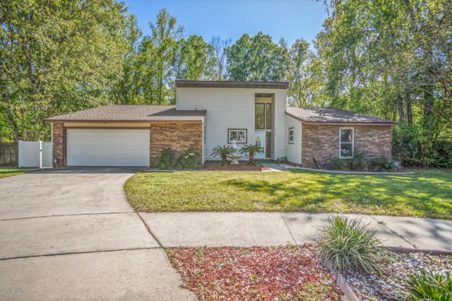 6754 Alisma Ln, Jacksonville, FL 32244 (MLS #986915) :: The Hanley Home Team