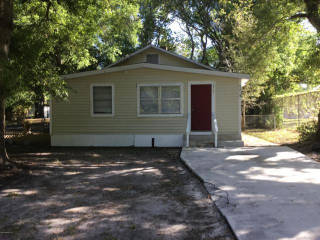 5721 Teeler Ave, Jacksonville, FL 32208 (MLS #986951) :: The Hanley Home Team
