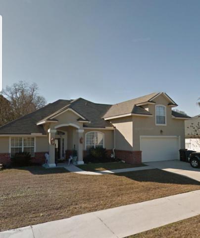 11912 Dover Village Dr, Jacksonville, FL 32220 (MLS #986986) :: The Hanley Home Team