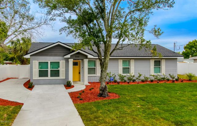745 Amberjack Ln, Atlantic Beach, FL 32233 (MLS #987034) :: Florida Homes Realty & Mortgage