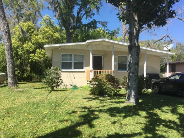 6856 Hema Rd, Jacksonville, FL 32209 (MLS #987043) :: Jacksonville Realty & Financial Services, Inc.