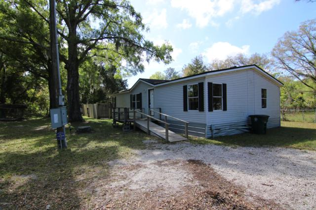 12600 Snyder St, Jacksonville, FL 32256 (MLS #987063) :: Jacksonville Realty & Financial Services, Inc.