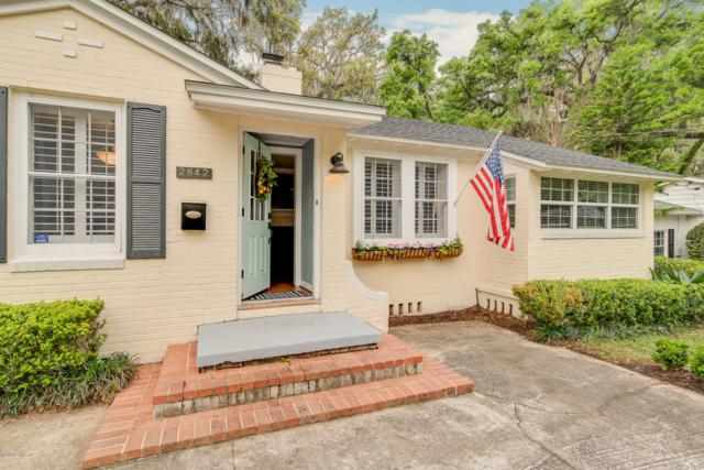 2842 Ionic Ave, Jacksonville, FL 32210 (MLS #987067) :: Young & Volen | Ponte Vedra Club Realty